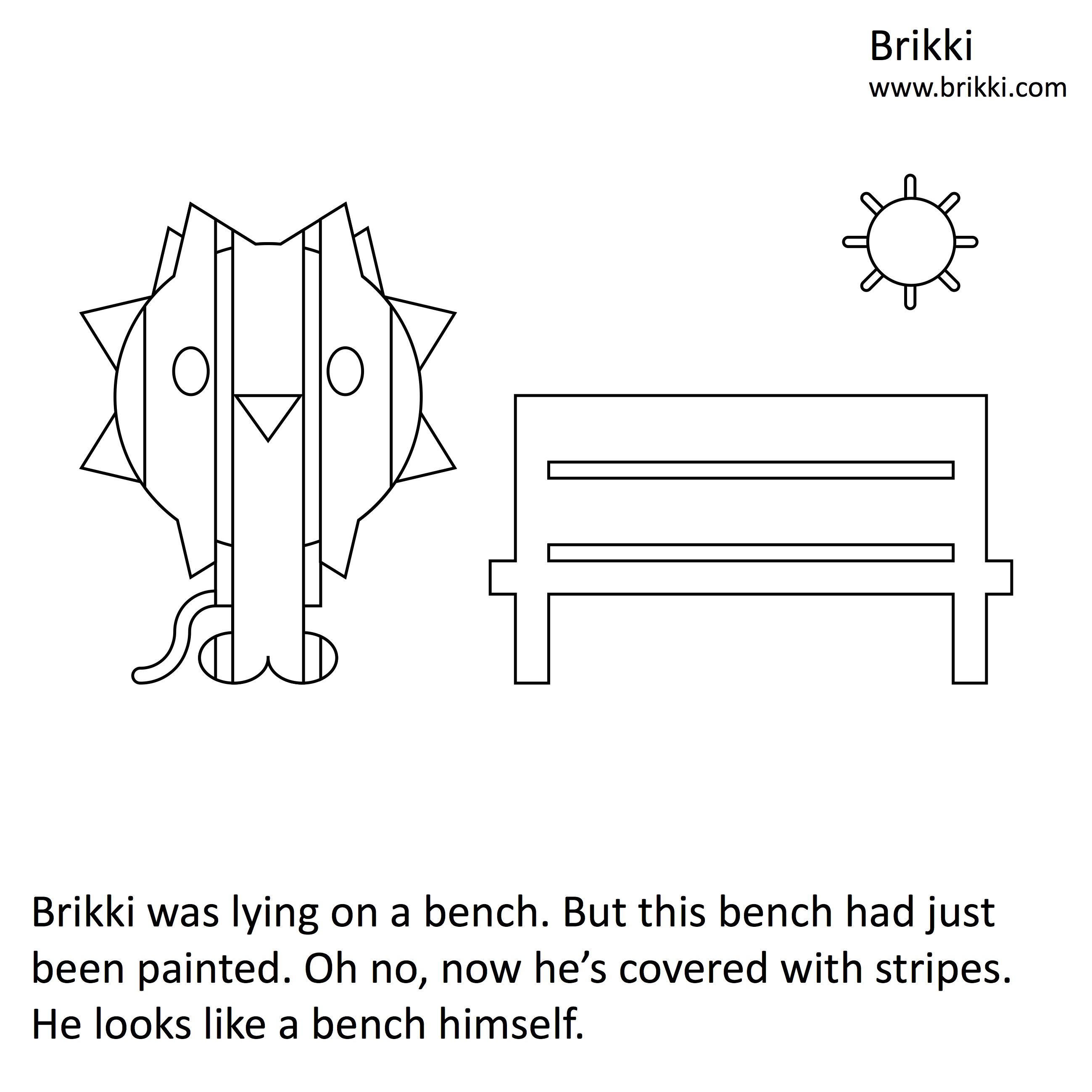 brikki u0027s colorings